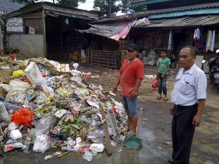 Photo of Dipo Sampah Ramah Lingkungan akan Dibangun di GBK