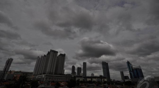 Photo of Gedung Wajib Dilengkapi Pengelolaan Air Hujan