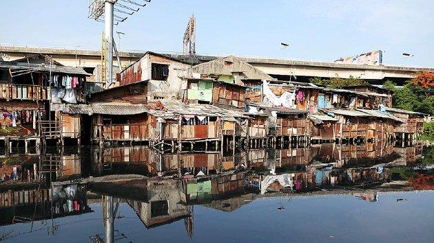 Photo of Berangan tentang Kota Melek Air