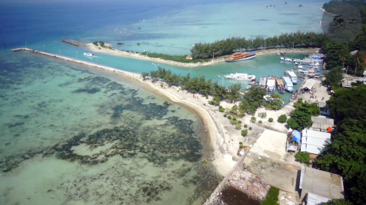 Photo of Warga Pulau Pari Ingin Pemerintah Berpihak