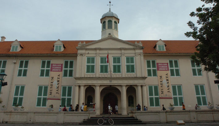 Photo of DKI Jakarta Fokus Benahi Museum