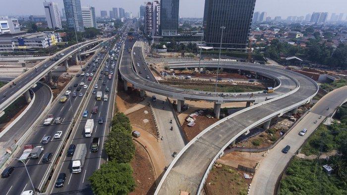Photo of Nasib Transportasi Publik DKI Setelah 6 Tol Jadi Proyek Strategis
