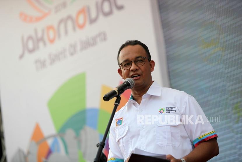 Photo of Pemprov DKI akan Periksa Bangunan Terkait Sumur Resapan