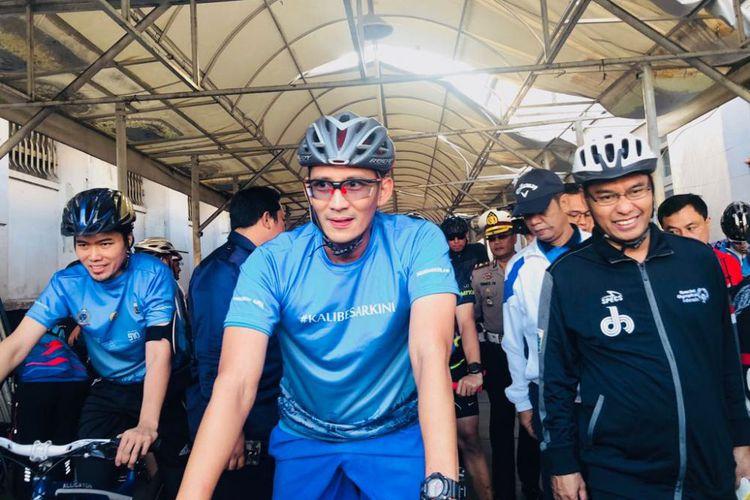 Photo of Sandiaga Sebut Kenaikan NJOP karena Pembangunan Real Estat dan Jalan Tol