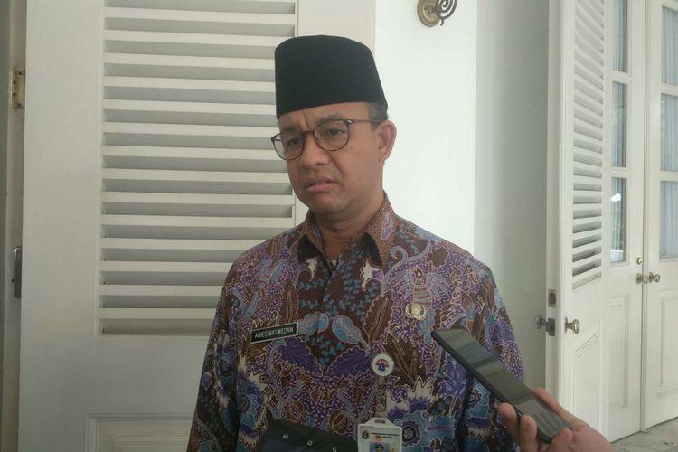 Photo of Sidak Sumur Resapan, Gubernur DKI Minta Pengelola Kawasan Industri Kooperatif