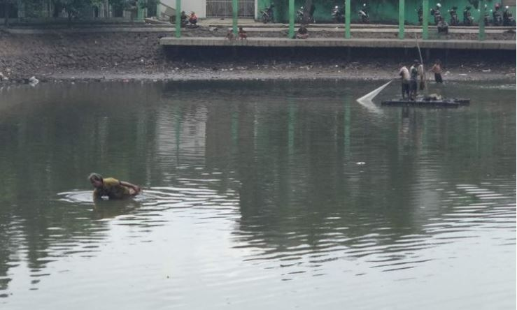 Photo of Pengerukan Waduk Poncol Diharap Atasi Banjir Tahunan di Ragunan