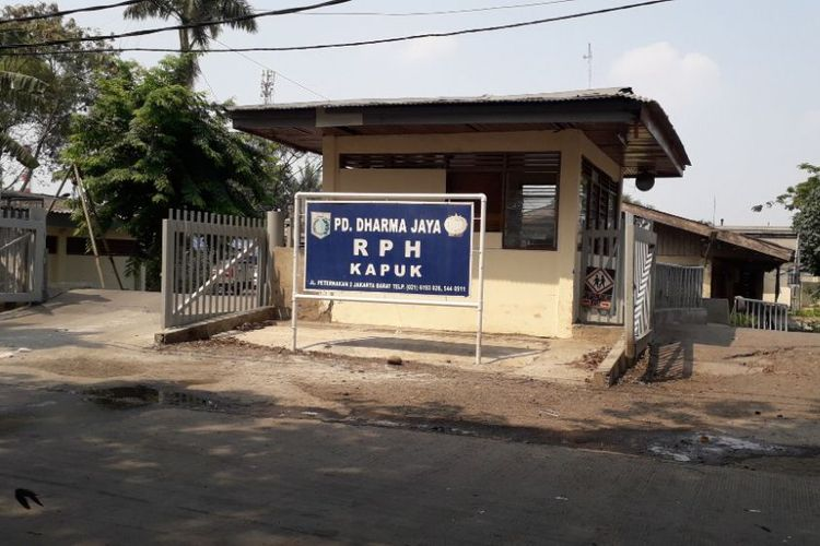 Photo of Atasi Bau di RPH Kapuk, PD Dharma Jaya Akan Bangun IPAL