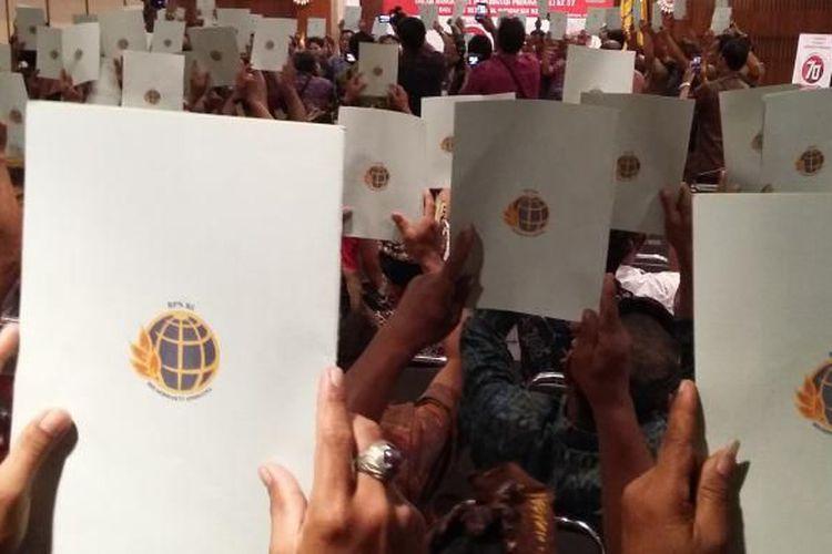 Photo of Menuju Program Satu Peta, Jakarta Dukung Kementerian ATR/BPN