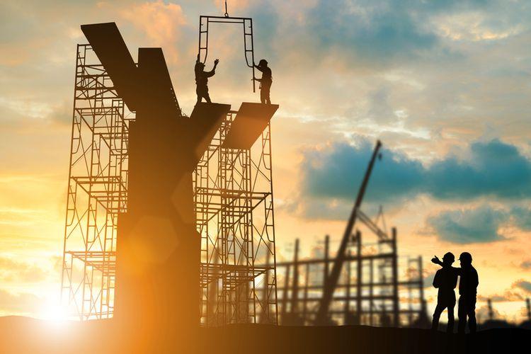 Photo of Tanpa Pembangunan Infrastruktur, Pertumbuhan Ekonomi RI Lebih Lambat dari Sekarang