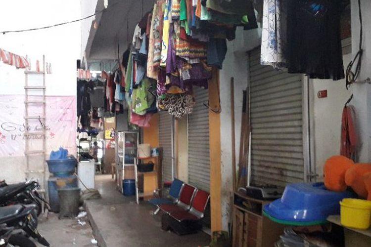 Photo of Warga Lantai Dasar Rusun Muara Baru Tunggu Kepastian Pindah