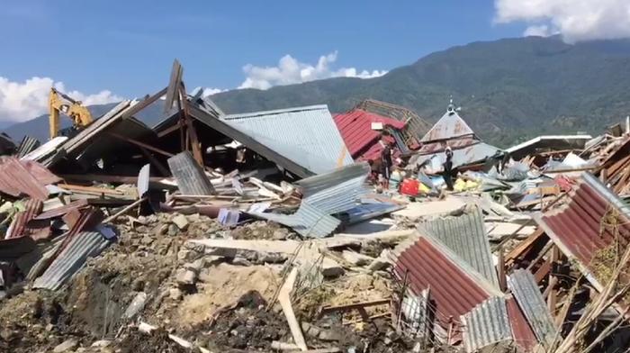 Photo of RI Rawan Bencana, Tata Ruang Harus Sesuai Peta Gempa
