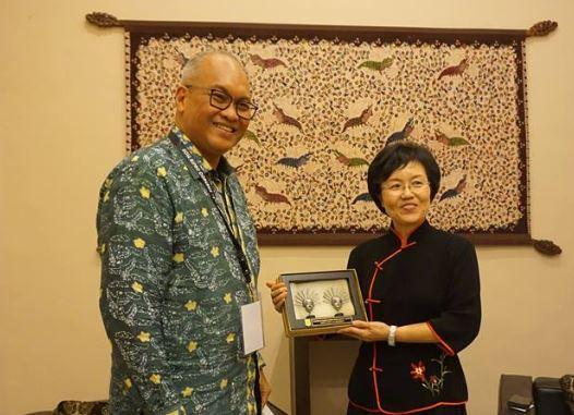 Photo of Pertemuan Bilateral Pemprov DKI Jakarta dan Pemkot Guangzhou