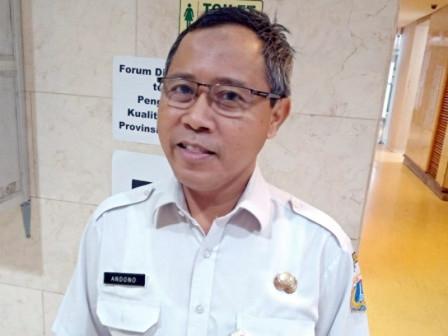 Photo of Dinas LH Tutup Saluran Outlet Limbah Cemari Lingkungan