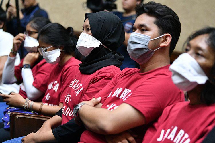Photo of Pemerintah Diminta Cari Solusi Tanpa Tunggu Putusan Sidang Gugatan Polusi Udara