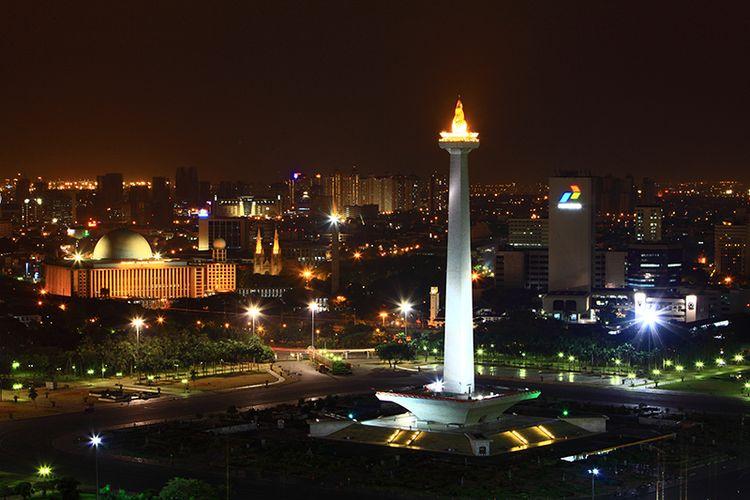 Photo of Jika Ibu Kota Pindah, Akankah Jakarta Tetap Menjadi Daerah Khusus?