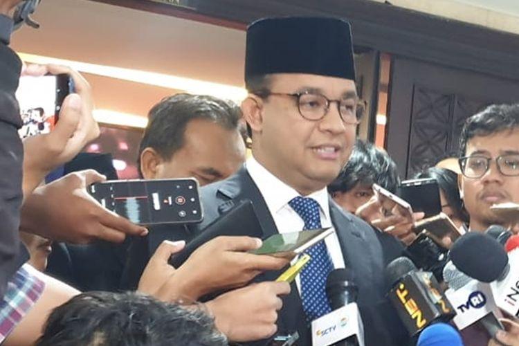 Photo of Kemarau Panjang, Anies Minta Warga Hemat Air