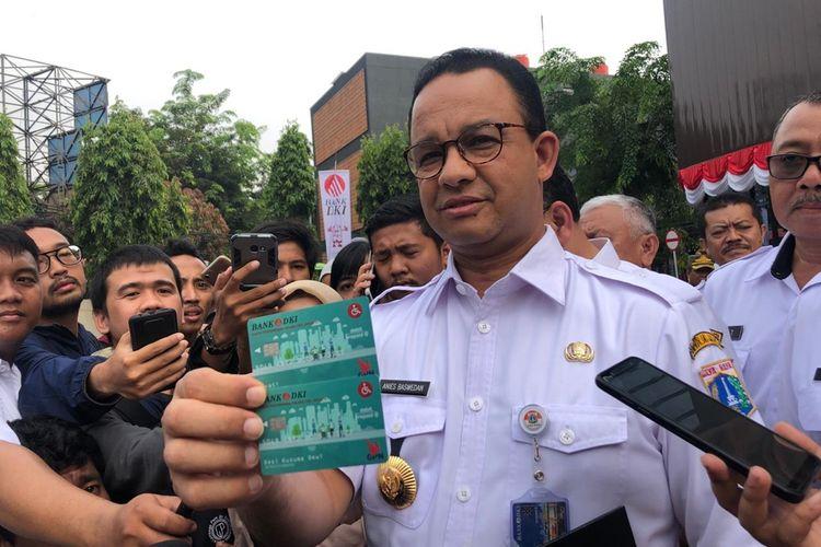 Photo of Hadapi Persoalan Jakarta, Pemprov DKI Luncurkan Strategi Ketahanan Kota