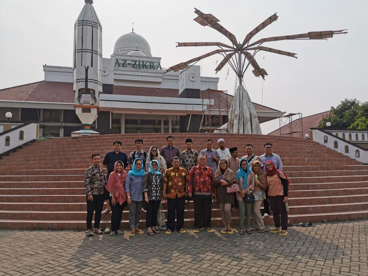Photo of Lokakarya Program Ambitious City Promises/Ikhtiar Jakarta: Peran Komunitas Keagamaan