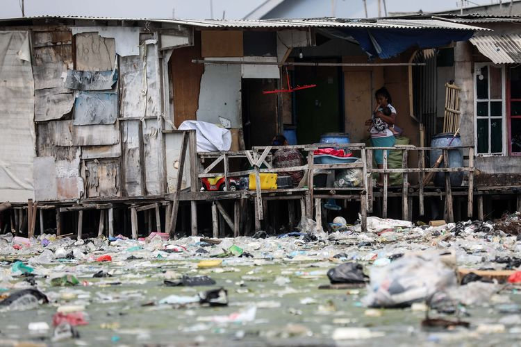 Photo of 66 Meter Kubik Sampah Diangkut dari Kampung Bengek