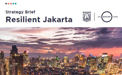 Photo of Resilient Jakarta Strategy Brief